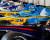 F1 line up